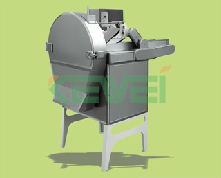 commercial vegetable cutting machine/industrial vegetable cutting machine