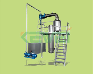 fruit juice concentrate evaporator