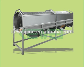 Roller date Sorting / processing machine