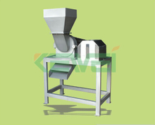 fruit and vegetable crusher / ginger garlic paste making machine