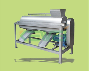 mango / peach / olive / greengage / plum / apricot seed remover machine