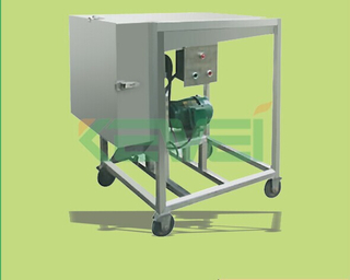 lemon cutting machine/apple cutting machine